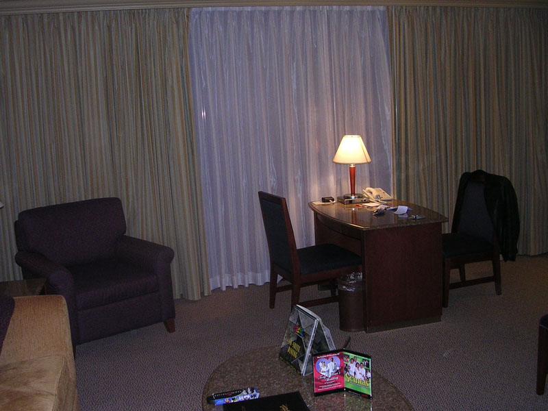 Rio Overview and Rooms - Mark\'s Las Vegas