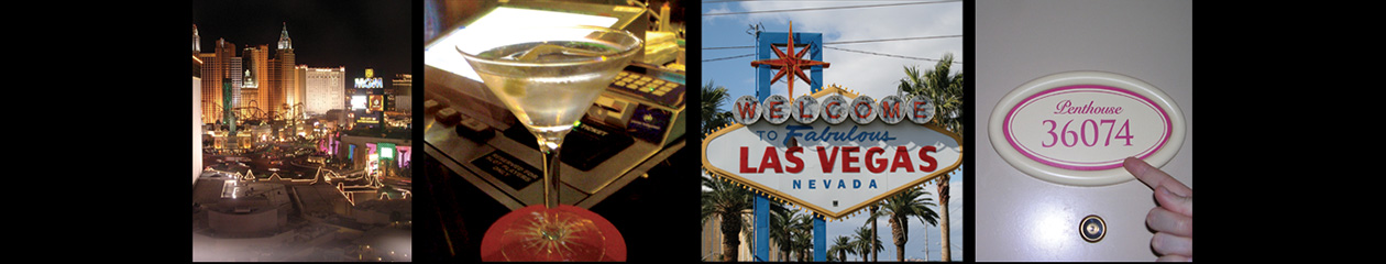 Mark's Las Vegas