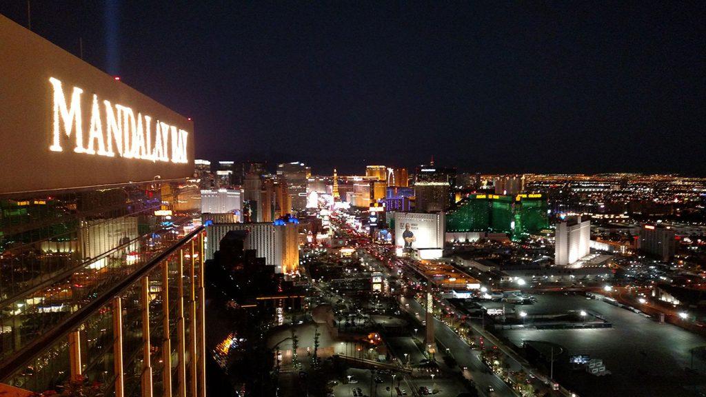 House Of Blues Foundation Room Las Vegas Menu